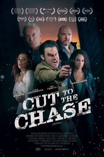 Cut to the ChasePoster