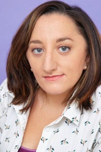 Image of Nicole Lynn Evans