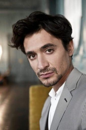 Image of Giulio Beranek