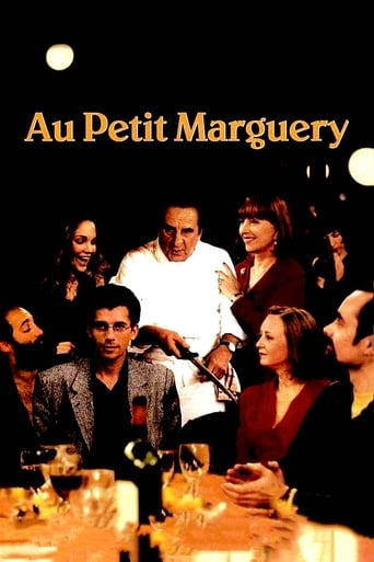 Poster of Au petit Marguery