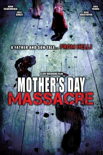 Poster of Mother's Day Massacre