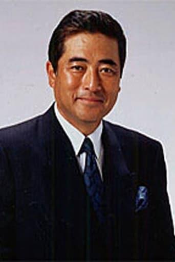 Image of Homare Suguro
