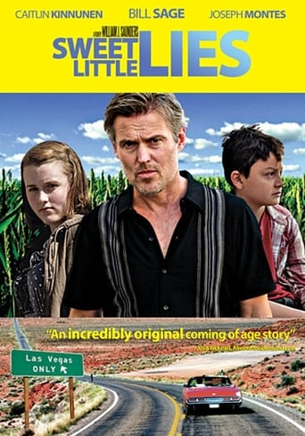 Poster of Sweet Little Lies