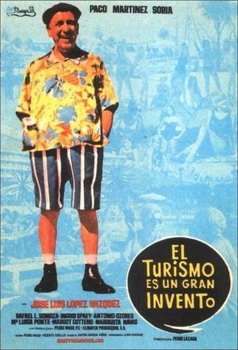 Poster of El turismo es un gran invento