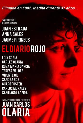 Poster of El diario rojo