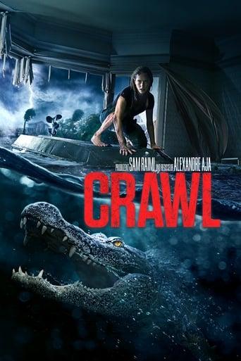 Crawl - Intrappolati