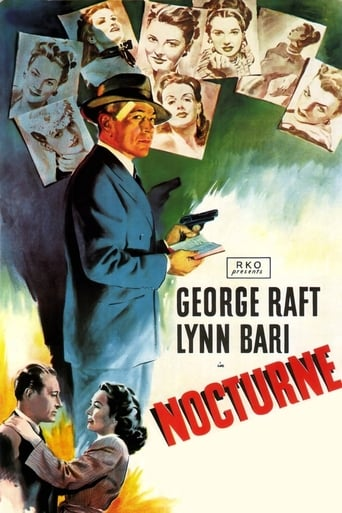 Poster of Nocturne