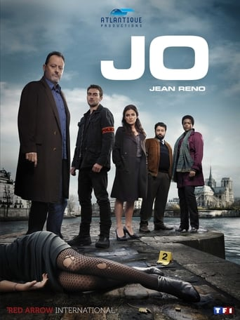 Poster of Jo