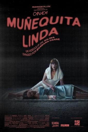 Poster of Muñequita linda