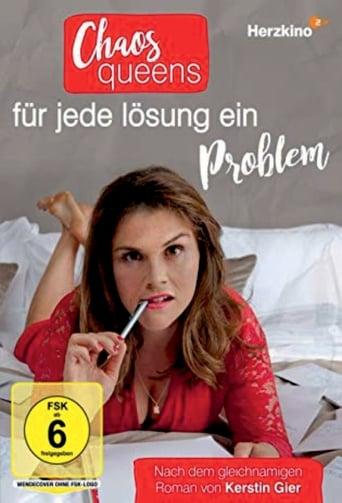 Poster of Für jede Lösung ein Problem