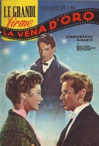 Poster of La vena d'oro