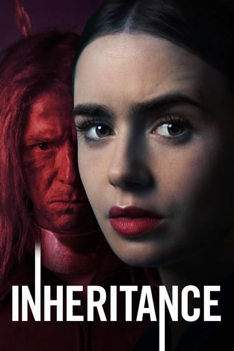 Poster of Inheritance