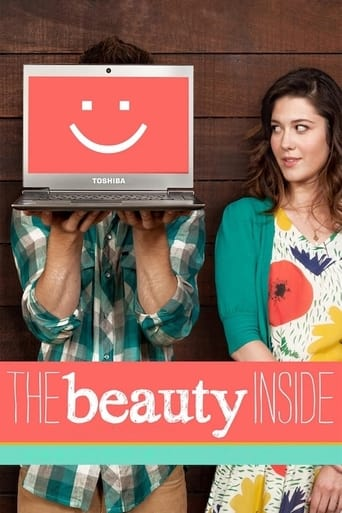 Poster of The Beauty Inside