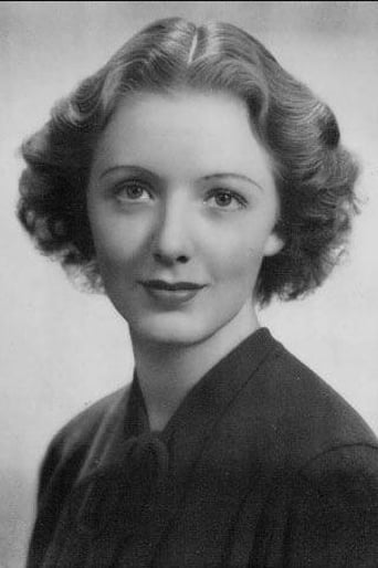Image of Sylvia Marriott