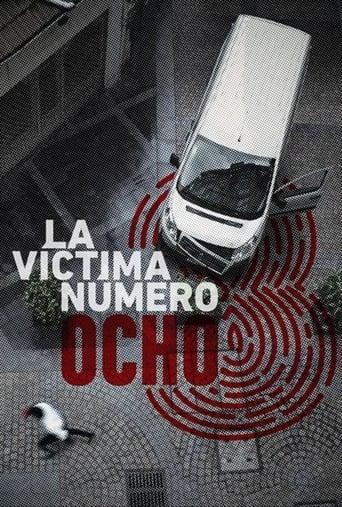 Poster of La víctima número 8