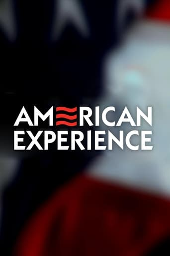 Poster of American Experience