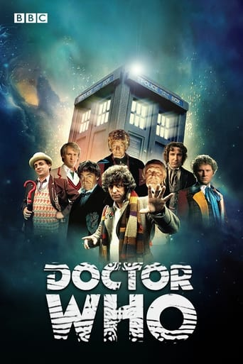 Poster of Doctor Who