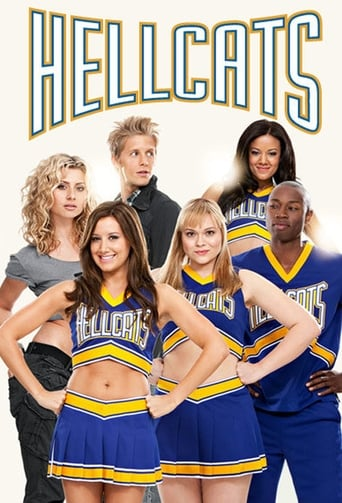 Poster of Hellcats