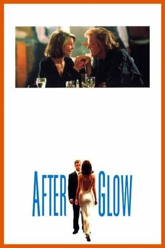 Poster of Afterglow