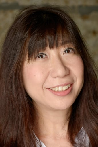 Image of Tomoko Naka