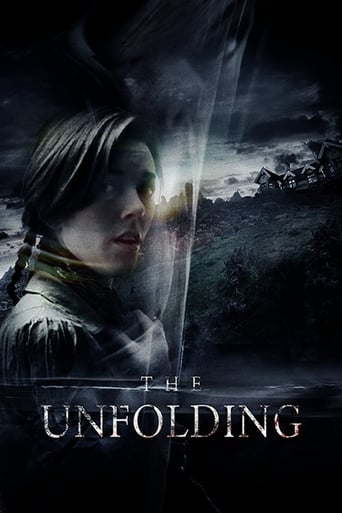 Poster of The Unfolding