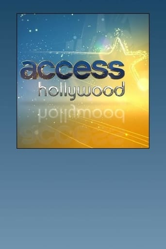 Poster of Access Hollywood