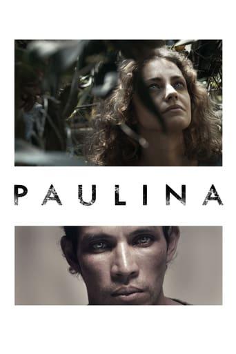 Poster of Paulina