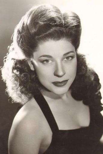Image of Judy Canova