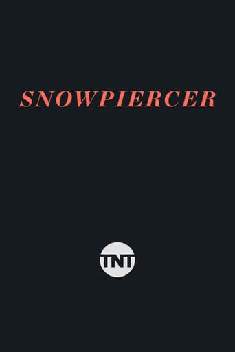 Poster of Snowpiercer