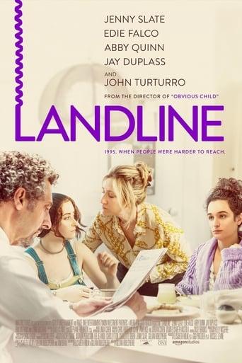watch Landline online