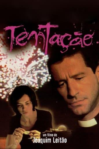 Poster of Tentação