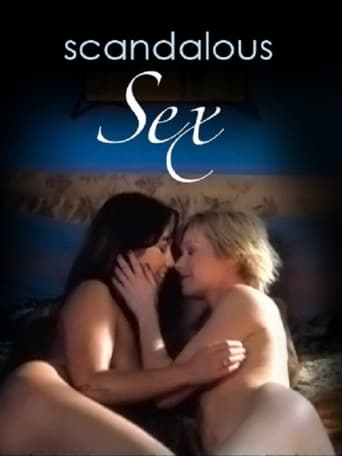 Poster of Scandalous Sex