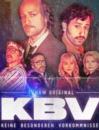 Poster of KBV - Keine besonderen Vorkommnisse