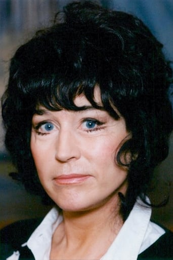 Image of Birgitta Andersson