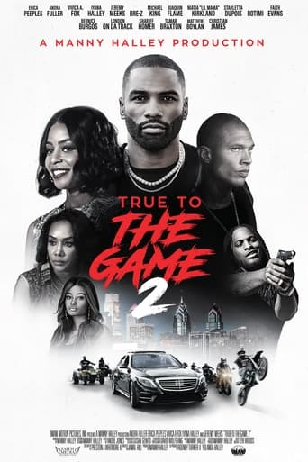 Poster of True to the Game 2