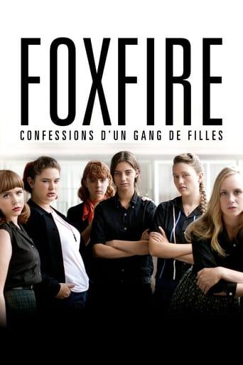 Poster of Foxfire : Confessions d'un gang de filles