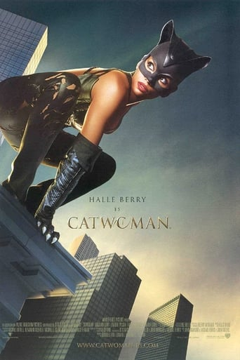 Poster of Catwoman