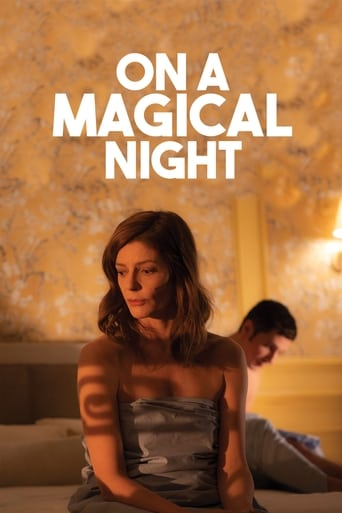 Poster of On a Magical Night