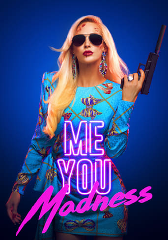Poster of Me You Madness