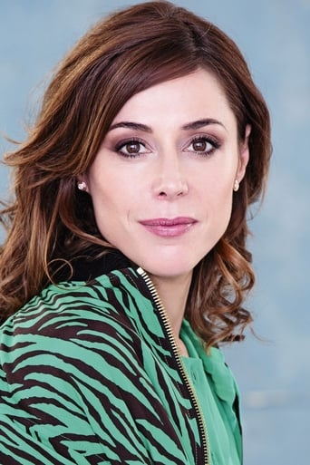Image of Ruth Díaz
