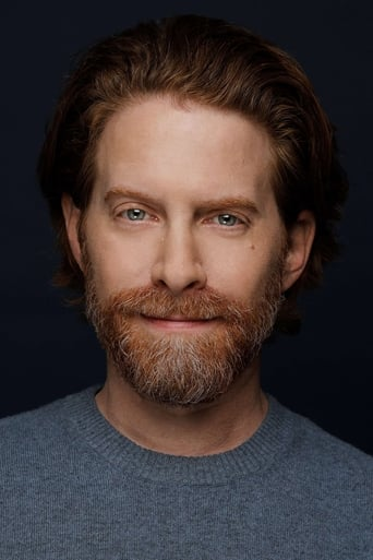 Image of Seth Green