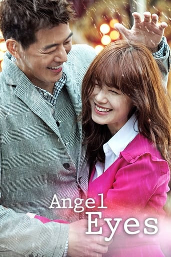Poster of Angel Eyes