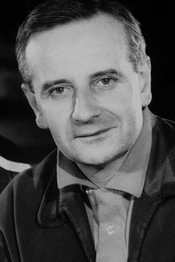 Image of Lindsay Anderson