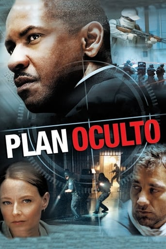Poster of Plan oculto