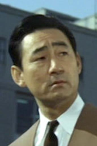 Image of Naoya Kusakawa