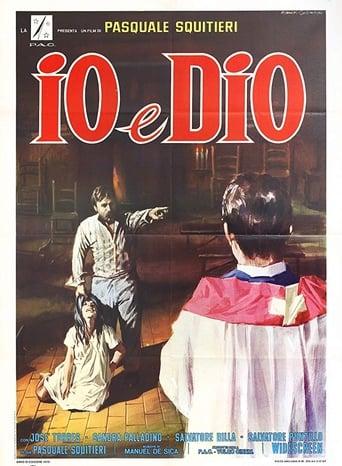 Poster of Io e Dio