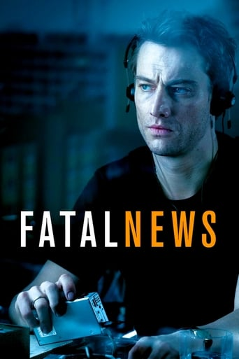 Poster of Fatal News