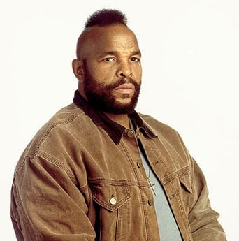 Image of Mr. T