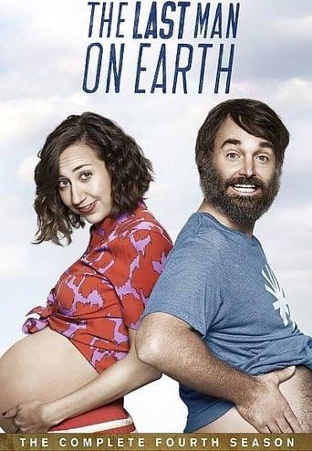 Paskutinis žmogus Žemėje / The Last Man on Earth (2017) 4 Sezonas