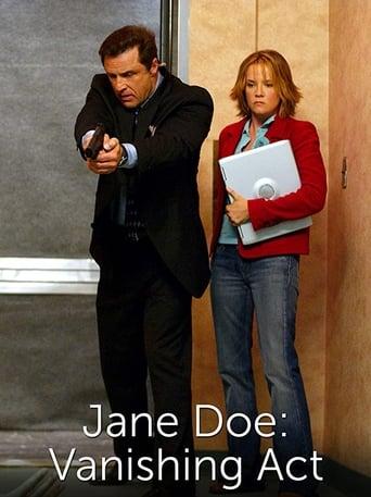 Poster of Jane Doe: Vanishing Act